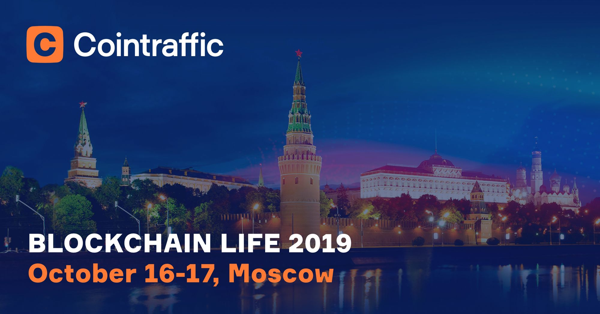 Here's Why You Need To Book Your Ticket to Attend Blockchain Life 2019