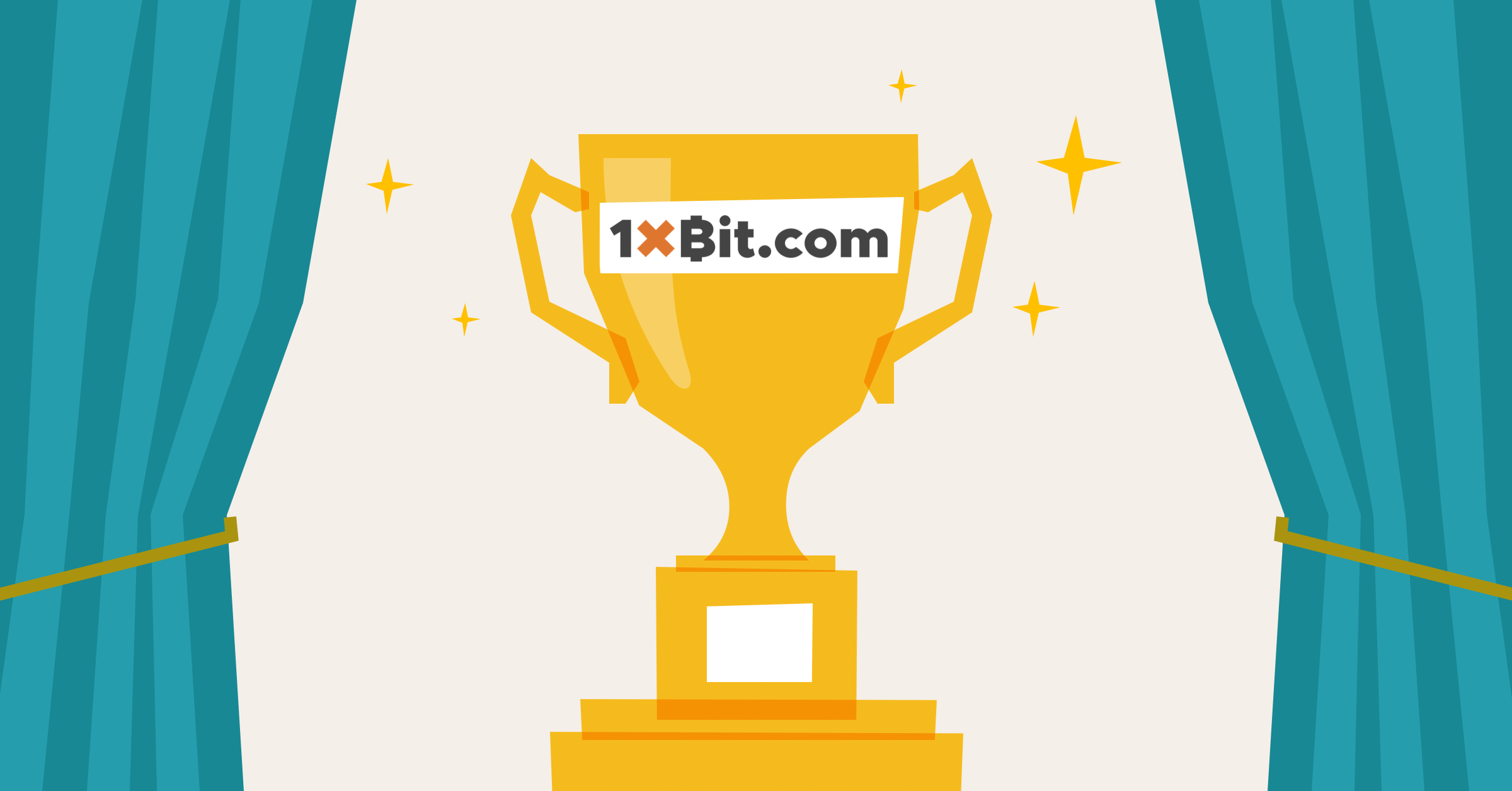 How Banner Ads Helped 1xBit to Settle on the Crypto Gambling Market