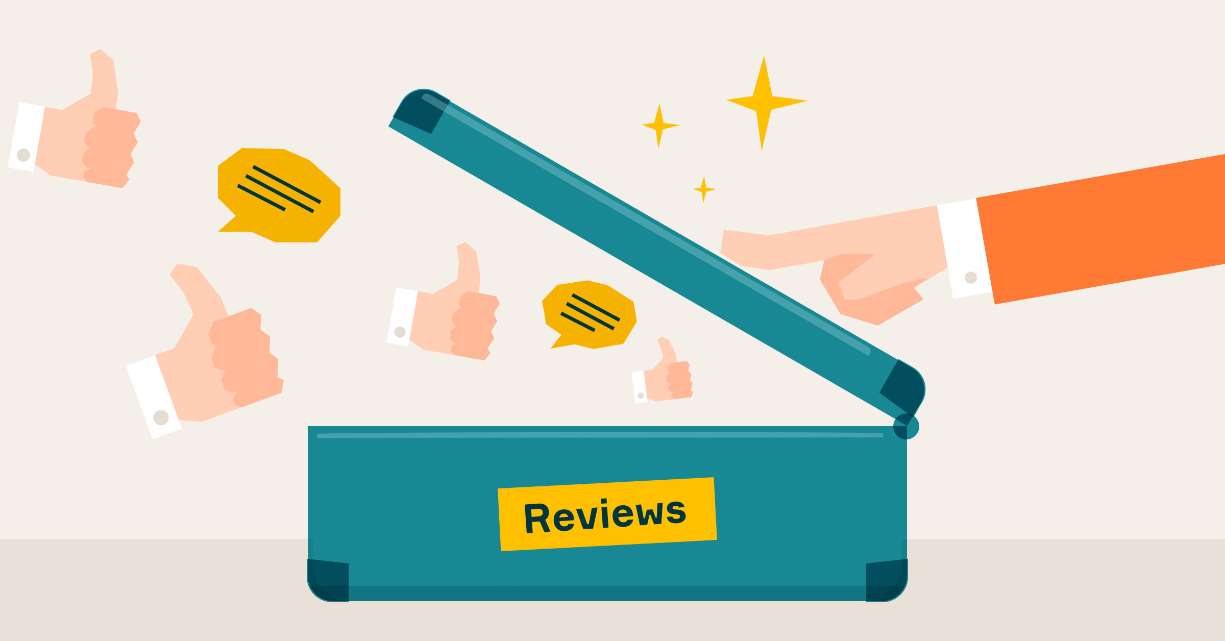 7 Ultimate Tips to Get Good Reviews for Your Online Business